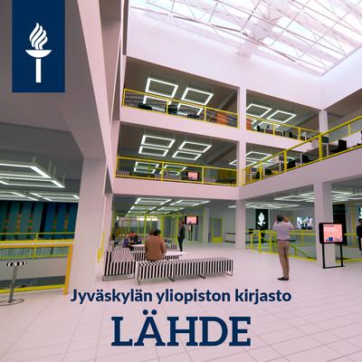 Tervetuloa yliopiston kirjastoon, uusi opiskelija!